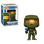 Funko Pop! - Master Chief con Cortana