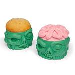 Tortiera per Cupcake Zombie