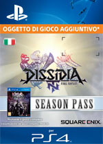Dissidia Final Fantasy NT - Season Pass