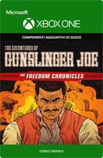 Wolfenstein II: Le Avventure di Pistolero Joe