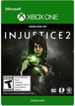 Injustice 2 - Incantatrice