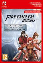 Fire Emblem Warriors - Pacchetto DLC Fire Emblem: Shadow Dragon