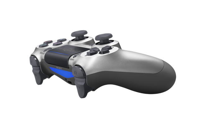 Controller PlayStation 4 - DUALSHOCK®4 V2 God of War