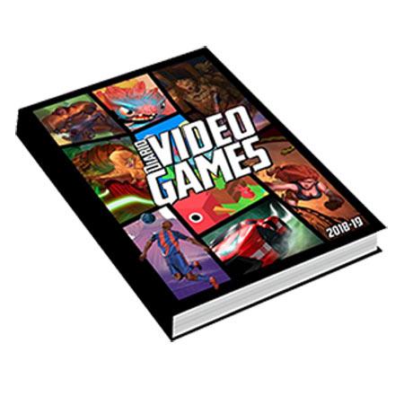 Diario Videogames 2018-2019