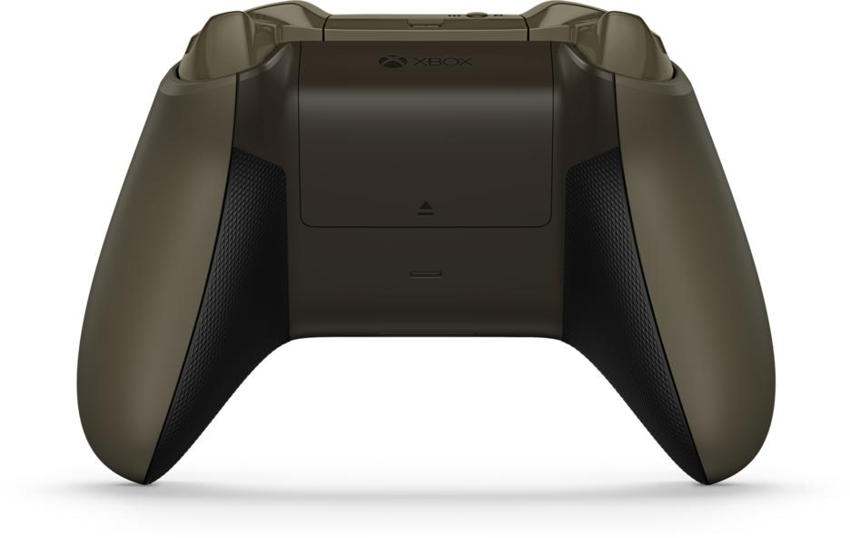Controller Wireless Combat Tech - Limited Edition