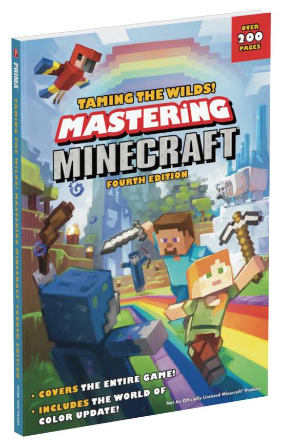 Guida Strategica Minecraft - Quarta Edizione