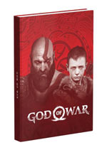 Guida God Of War Collector's Edition