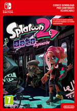 Splatoon 2 - Octo Expansion