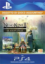 Ni No Kuni II: Il Destino di un Regno - Season Pass