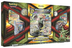 Carte Pokémon TCG: Mega Tyranitar-EX Premium Collection (Versione Inglese)