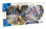 Carte Pokémon - Leggende di Johto Premium GX Box
