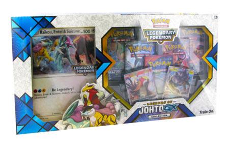 Collezione Pokemon Leggendari Tornadus GX e Thundurus GX in ITALIANO