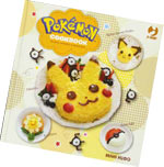 Libro Pokémon - Pokémon Cookbook