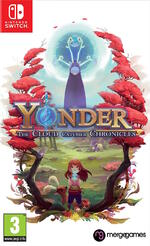 Yonder: The Cloud Cather Chronicles