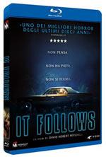 It Follows (Blu-ray Disc)
