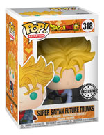 Funko Pop! - Trunks dal Futuro
