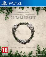 The Elder Scrolls Online: Summerset - Collector's Edition
