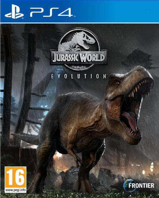 Скачать <b>Jurassic</b> <b>World</b> <b>Evolution</b> v1.4.3 (последняя…