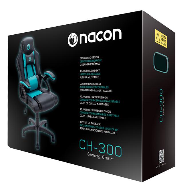 Sedia Gaming NACON – PCCH-300