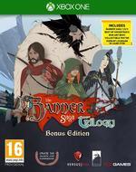 The Banner Saga Trilogy - Bonus Edition