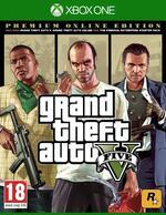GTA V - Premium Online Edition