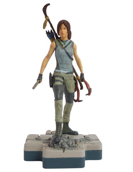 Figure TOTAKU™ - Lara Croft (Shadow of The Tomb Raider) - Edizione Limitata (Gioco non incluso)
