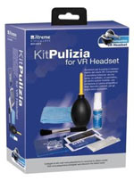 Kit Pulizia per PlayStation VR
