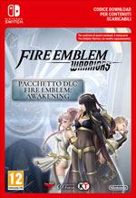 Fire Emblem Warriors - Pacchetto Awakening