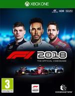 F1™ 2018
