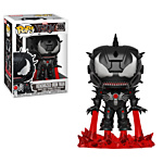 Funko Pop! - Venom-Iron Man (Bobblehead)