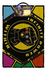 Zerbino Avengers: Infinity War