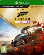 Forza Horizon 4 - Ultimate Edition