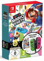 Super Mario Party - Limited Edition