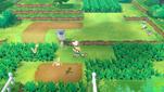 Pokémon: Let's Go, Eevee!