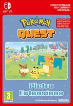 Pokémon Quest - Pietra Estensione