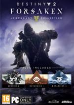 Destiny 2: I Rinnegati - Collezione Leggendaria