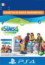 The Sims 4: Stanza dei Bimbi
