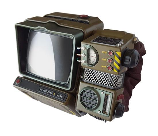 Replica Fallout 76 - Pip Boy 2000 MK VI