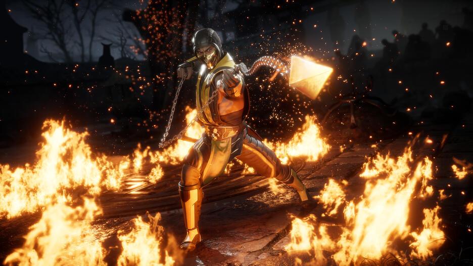 Mortal Kombat 11 - Special Edition