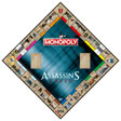 Gioco da Tavolo - Monopoly Assassin's Creed