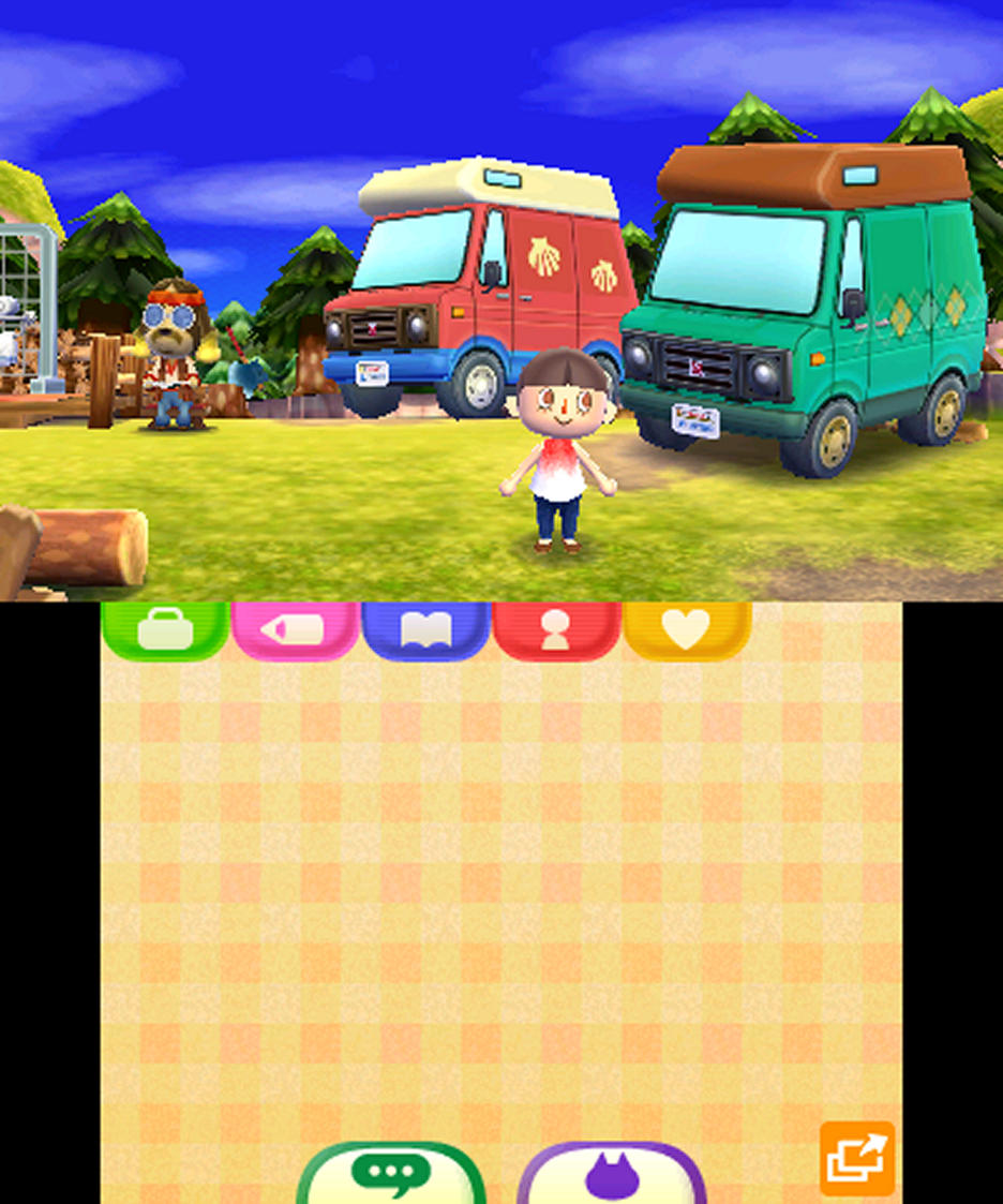 Animal Crossing New Leaf: Welcome Amiibo Selects