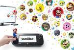 Nintendo Amiibo - Alga & Nori