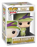 Funko Pop! - Regina Elisabetta II