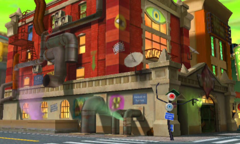 Yo-Kai Watch Blasters: Banda dei Cani Pallidi