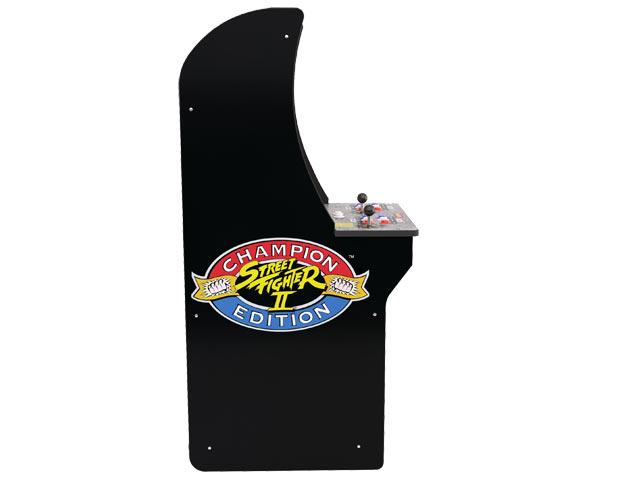 Arcade One - Street Fighter II Champion Edition
