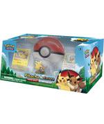 Carte Pokèmon - Collezione Poke Ball - Pikachu & Eevee