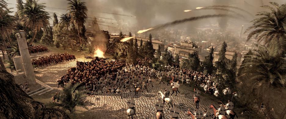 Total War: ROME II - Caesar Edition