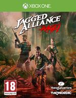 Jagged Alliance Rage