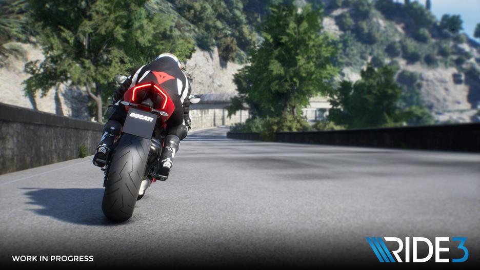 ride 3 special edition gamestop italia