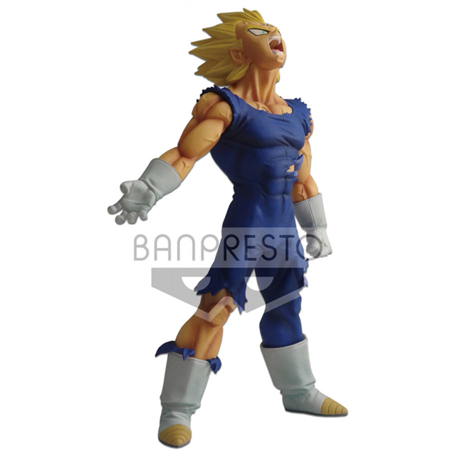 Figure Dragon Ball Super - Majin Vegeta Super Sayan (Legend Battle)